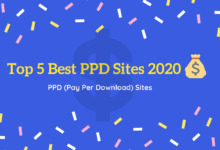 Top 5 best PPD sites 2020